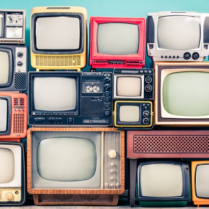 The Death of Television